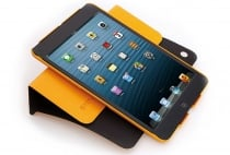 TOTU Smart Cover Case for iPad Mini
